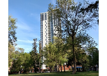 Edmonton apartments for rent The Hendrix