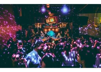 Calgary night club The Hifi Club
