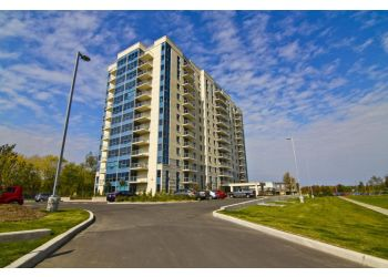 Kingston apartments for rent The Highlander