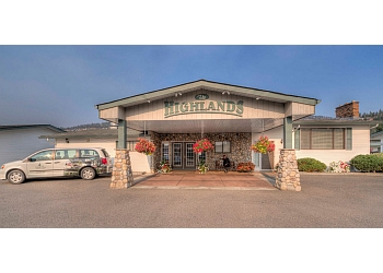 The Highlands Retirement Residence