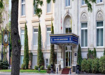 Regina hotel The Hotel Saskatchewan