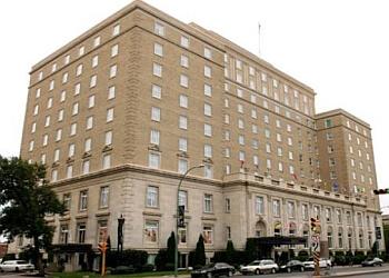 Regina hotel The Hotel Saskatchewan, Autograph Collection