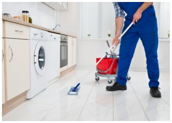 Burnaby house cleaning service The Houseketeers Home Cleaning Services