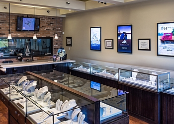 Huntsville jewelry The Hunt House