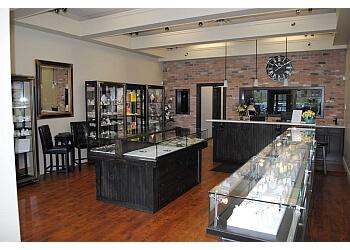 Huntsville jewelry The Hunt House