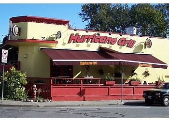 The Hurricane Grill