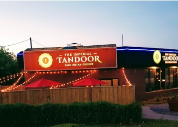 Peterborough indian restaurant The Imperial Tandoor