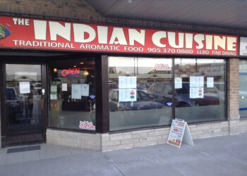 Vaughan indian restaurant The Indian Cuisine