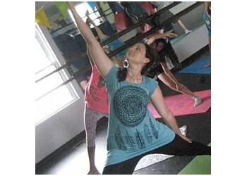 Stouffville yoga studio The Inner Space