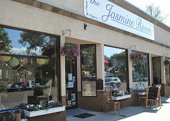 Lethbridge gift shop The Jasmine Room
