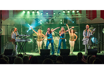 Vancouver entertainment company The Jeff Turner Entertainment Group