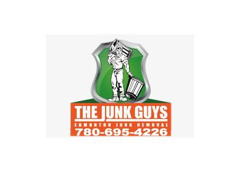 St Albert junk removal The Junk Guys