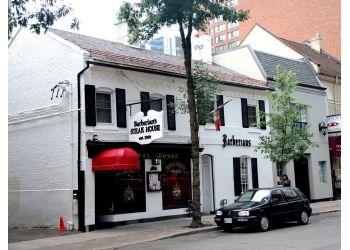 Toronto steak house The Keg Steakhouse + Bar