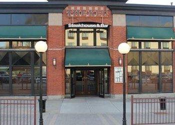Ottawa steak house The Keg Steakhouse + Bar