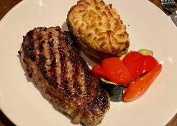 Aurora steak house The Keg Steakhouse + Bar