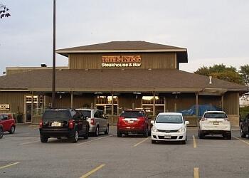 Barrie steak house The Keg Steakhouse & Bar