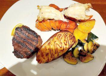 Prince George steak house The Keg Steakhouse & Bar