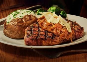 Richmond steak house The Keg Steakhouse + Bar