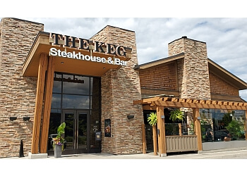 Richmond Hill steak house The Keg Steakhouse + Bar