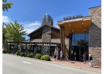Surrey steak house The Keg Steakhouse + Bar