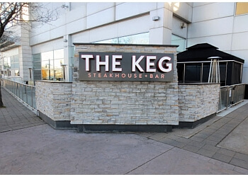 Windsor steak house The Keg Steakhouse & Bar