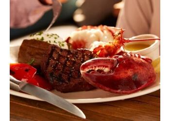 Winnipeg steak house The Keg Steakhouse & Bar