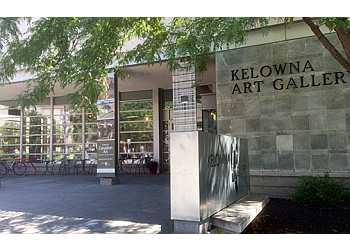 Kelowna art gallery KELOWNA ART GALLERY