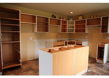 3 best custom cabinets in nanaimo bc threebestrated review for Kitchen cabinets nanaimo