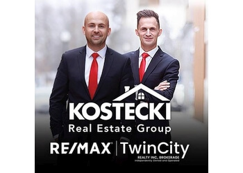 Waterloo real estate agent The Kostecki Real Estate Group - Re/Max Twin City Realty Inc., Brokerage