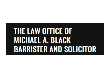 Belleville real estate lawyer The Law Office Of Michael A. Black