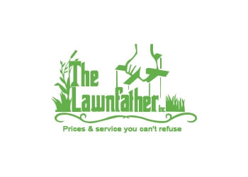 Calgary lawn care service The Lawnfather Inc.