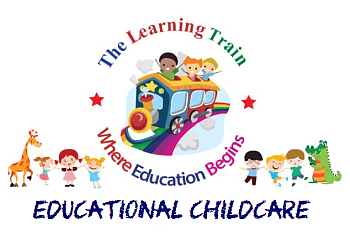 Nanaimo preschool The Learning Train