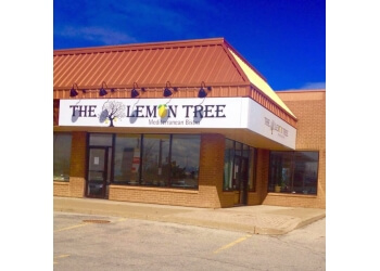 St Catharines mediterranean restaurant The Lemon Tree