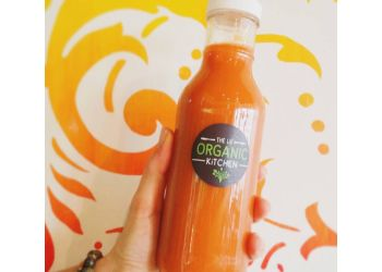Whitby juice bar The Lil Organic Kitchen