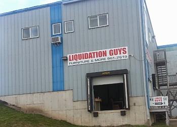 Moncton furniture store The Liquidation Guys