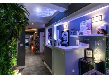Niagara Falls med spa The Loft Beauty Bar & MedSpa
