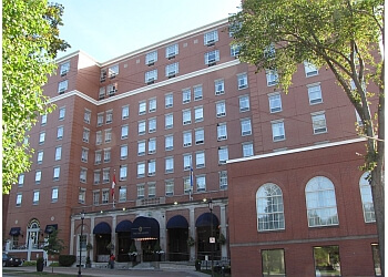 Halifax hotel Lord Nelson Hotel & Suites