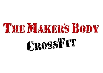 North Vancouver gym The Maker's Body CrossFit