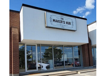Whitby gift shop The Maker's Hub