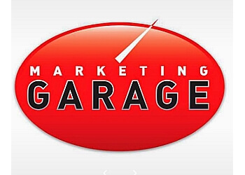 Aurora advertising agency The Marketing Garage