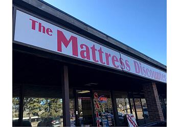 Burlington mattress store The Mattress Discounter