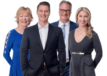 Pickering real estate agent The McLean Group - RE/MAX HALLMARK FIRST GROUP REALTY LTD., BROKERAGE