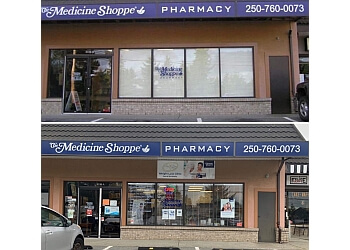 Nanaimo pharmacy The Medicine Shoppe Pharmacy