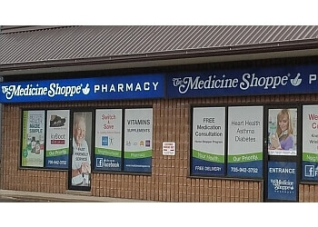 Sault Ste Marie pharmacy The Medicine Shoppe Pharmacy