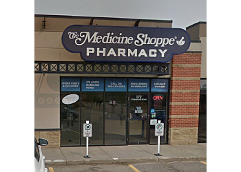 Sherwood Park pharmacy The Medicine Shoppe Pharmacy