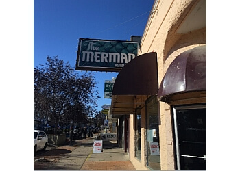 The Merman Restaurant