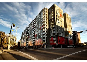 Calgary apartments for rent The Metropolitan