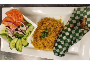 Fredericton mediterranean restaurant The Midsea Eatery
