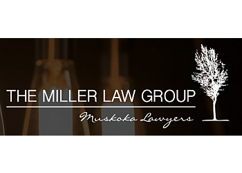 Huntsville business lawyer The Miller Law Group