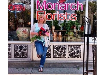 Mississauga florist The Monarch Florists